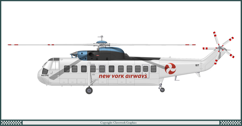 Elicottero S 61 : Sikorsky s ww aircraft forums